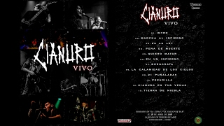 CIANURO - Vivo (live)