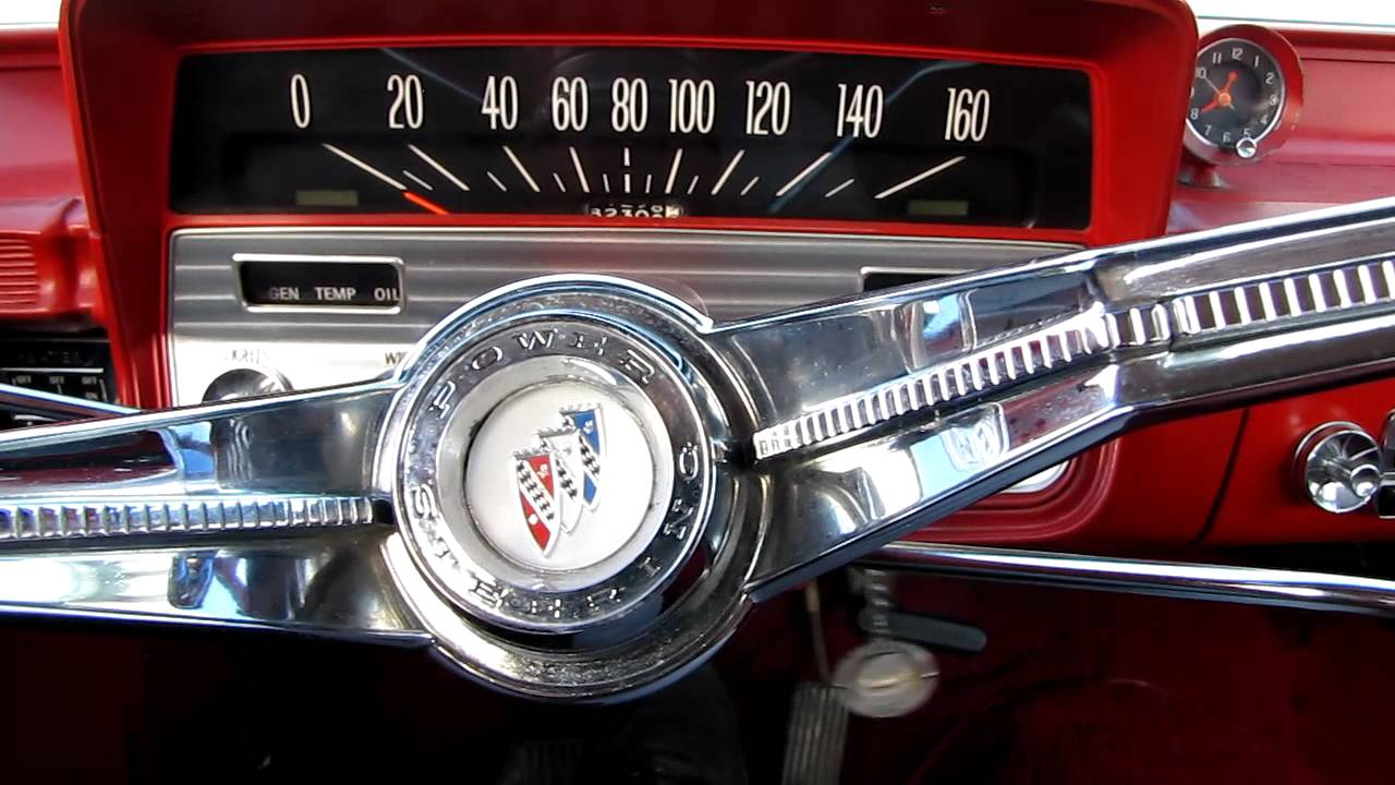 Buick Special 1961 Buick Special 1961 For Sale