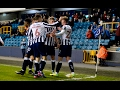 Millwall Port Vale goals and highlights
