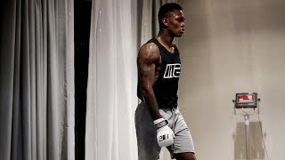 "Isreal ""The Last Stylebender"" Adesanya I UFC 236 Fight Week Episode I"