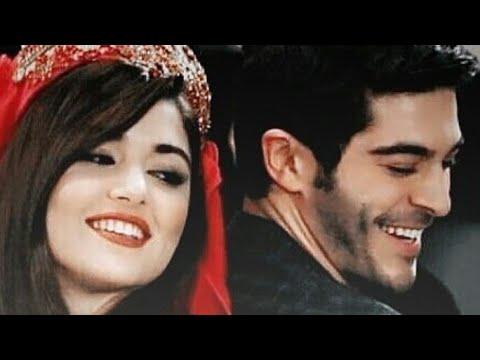 Hayat and Murat Background music || Ask laftan anlamaz