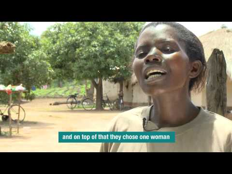 Agriculture in Africa: Improving the lives of Zambia smallholders