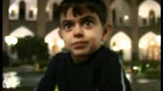 مصاحبه با شیطون ترین و محبوب ترین مجری کودک ایران