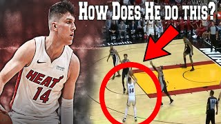 NOBODY is Noticing THIS about Tyler Herro & Jimmy Butler (Ft. Miami Heat NBA Preseason Highlights)