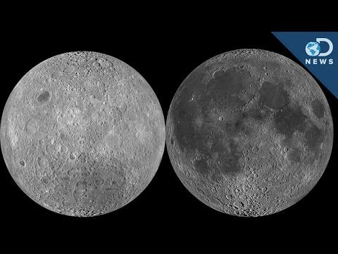 The Mystery Of The Moon Is Finally Solved!