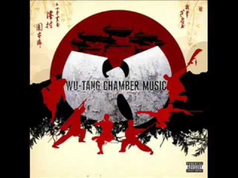 Wu-tang Clan - I Wish You Where Here (featuring Ghostface Killah, Tre Williams)