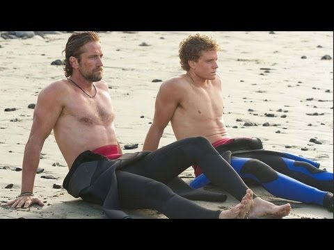 image Chasing Mavericks : l'histoire vraie du surfeur Jay Moriarty