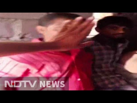 New Gujarat video shows tannery workers attacked in May