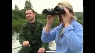 Атмосфера. Сплав по реке Важинке.
