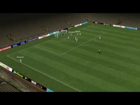 The match was played in front of a crowd of 15982 at Regional de Antofagasta in Football Manager 2013. Antofagasta picked up the win with a 4-0 victory.