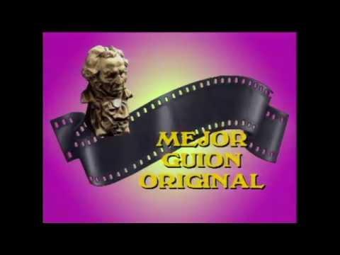 Agustí Villaronga, Goya 1990 a Mejor Guión Original
