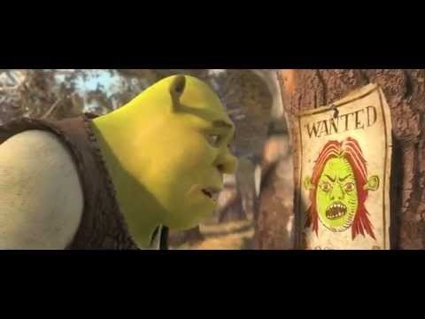 rekas 4. Ilgai ir laimingai / Shrek Forever After  2010 HD