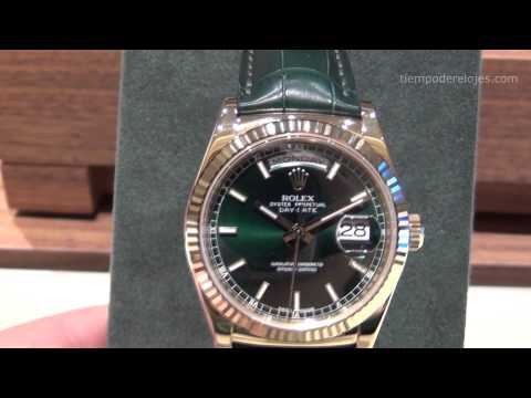 Rolex 2013 Baselworld: 6 nuevos modelos