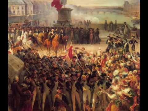 Bastille Day - Rush