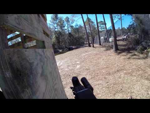 Team Deathmatch (Vector) Cobra Urban Combat, Theodore, AL (02/16/2014)