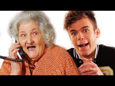 La Nonna è sempre la Nonna