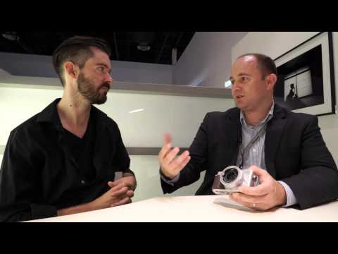 Photokina 2014: The Panasonic DMC-LX100