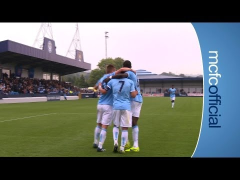 HIGHLIGHTS: City EDS 6-0 Bayern Munich