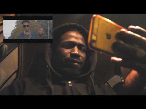 Ard Adz - What's Gwarning (ft. Bellzey) [Music Video], Reaction Vid, #DEEPSSPEAKS