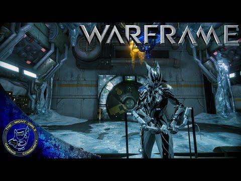 Warframe Daily: Orokin Derelict Sabotage | Ash - Nami Skyla | NOG Army Clan
