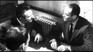 The Wrong Man (1956) - Official Trailer