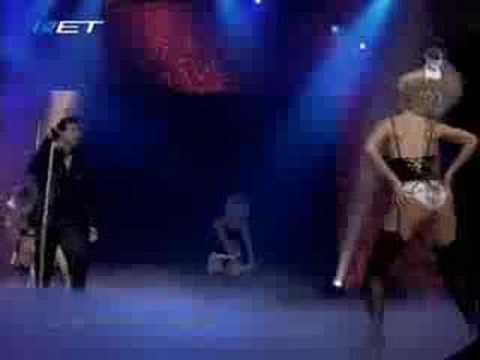 Christos Dantis - No Madonna