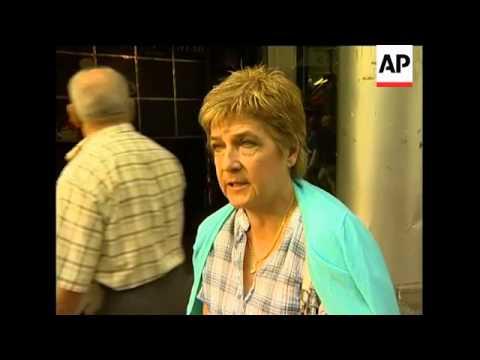 Local reax as Basque group ETA announces another cease-fire