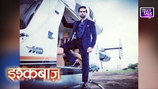 Will Shivaay Be Saved From Helicopter Crash In Ishqbaaz?