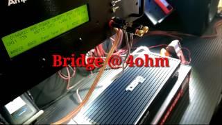 DS18 EXL AMP (Amp-Dyno) 4ch 5k4