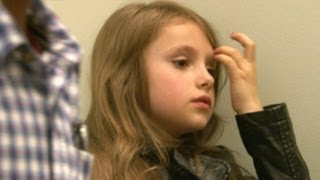 Casting Videos For Children: How Far Will Parents Go to Get Kids Cast?