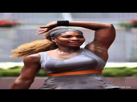Serena Williams is Champion