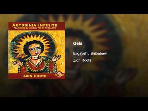 Gigi - Gela Gela (Ethiopian Music)