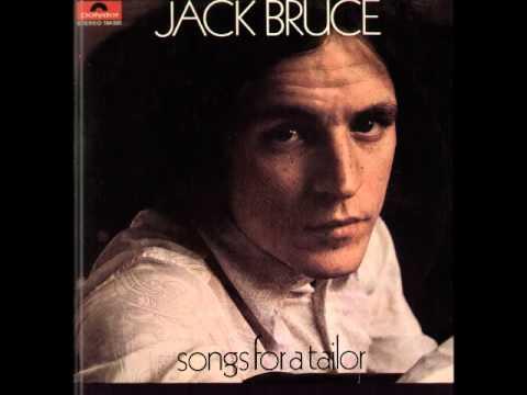 Jack Bruce - To Isengard
