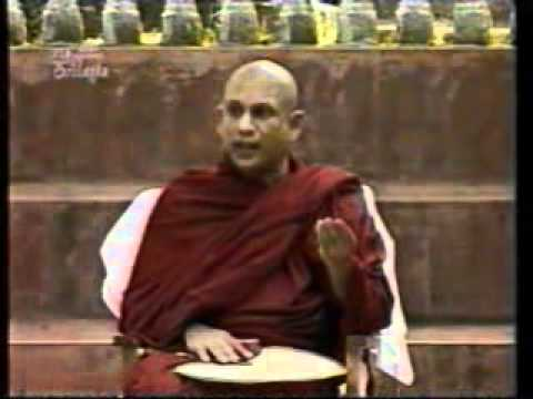 Rahathan Wahanse - Ven. Gangodawila Soma Thero