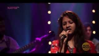 Mandarakkatte - Neha Nair - Music Mojo - Kappa TV