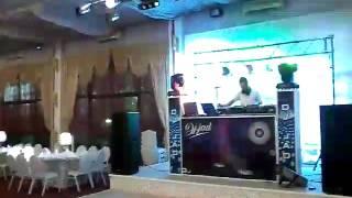 DJ JAD Oujda(test de song)