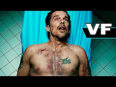 24H LIMIT streaming VF ✩ Ethan Hawke, Thriller (2018) streaming vf
