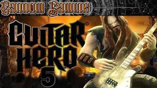 Guitar Hero 5 (Fingers Don't Fail Me Now!) Random Gaming