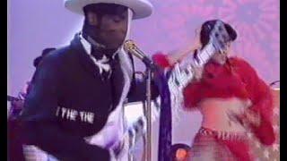 Watch Prince Get Wild video