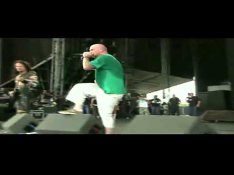 Five Finger Death Punch - The Way Of The Fist (Live @ Download Festival 2009)