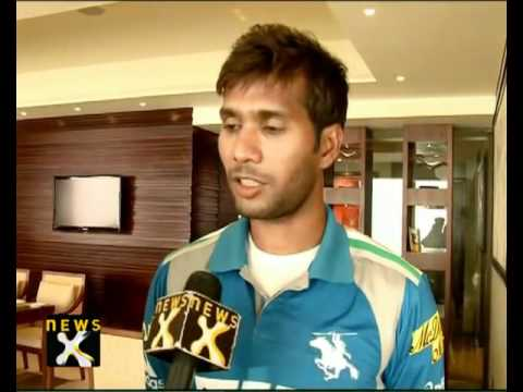 Ashok Dinda aims big haul - NewsX
