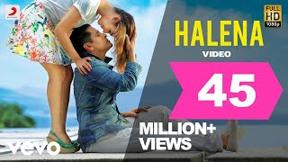 Iru Mugan Halena Tamil Video Vikram Nayanthara Harris Jayaraj VideoMp4Mp3.Com