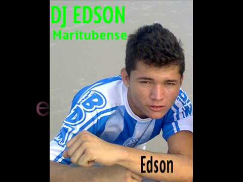 DJ EDSON Maritubense RAPIDINHA DO FINAL DO ANO Filéééé - Smashpipe Music Video