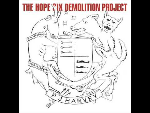 PJ Harvey - The Hope Six Demolition Project - 04 Chain Of Keys