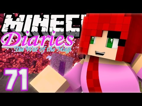To Scaleswind And Back | Minecraft Diaries [S2: Ep.71 Minecraft Roleplay]