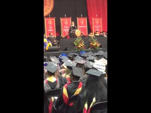 mrs Michelle Obama Speech to the Class of 2015 Tuskegee Uni