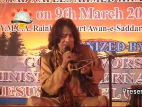 Ustad Tari Khan And Noni Khan video