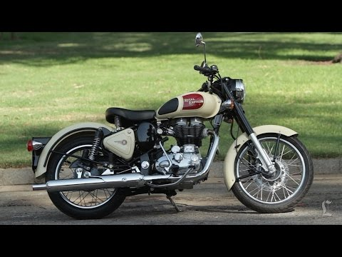 2015 Royal Enfield Classic 500