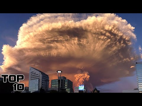 Top 10 Most Dangerous Cities In The World