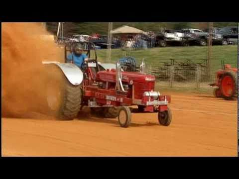 Northbrook Antique Tractor Pullers
